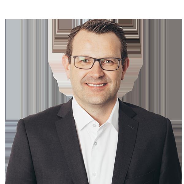 Bertrand VAN DEN DOOREN | Partner
