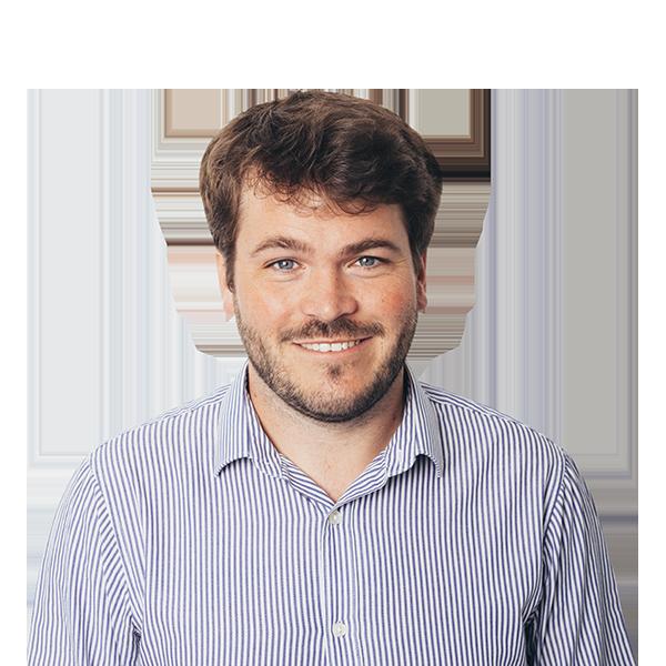 Louis Carette | Digital team manager