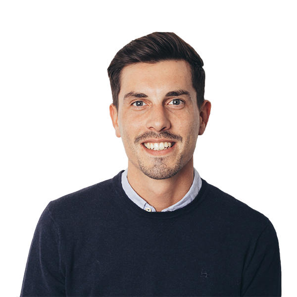 Renaud Rousselet | Financial manager