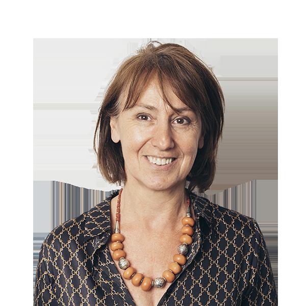 Sophie LUCHINI | Senior project manager Pôle Communication